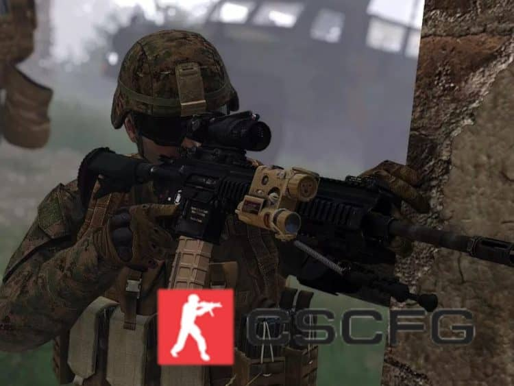 Counter Strike Global Offensive Vzlom